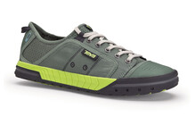 TEVA Fuse-ion Men&#039;s vert canard